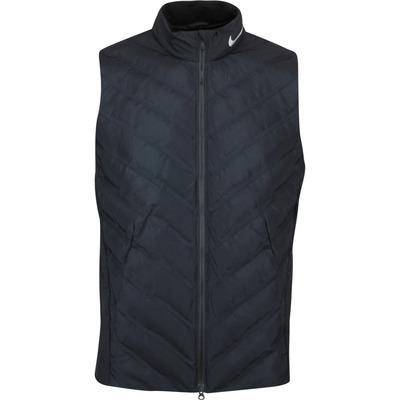 Nike Golf Gilet Aeroloft Vest Black AW19