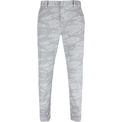 Nike Golf Trousers Warm Flex Pant Slim Pure Platinum Camo AW19