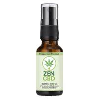 ZenCBD-2000mg-Peppermint-Flavour-20ml
