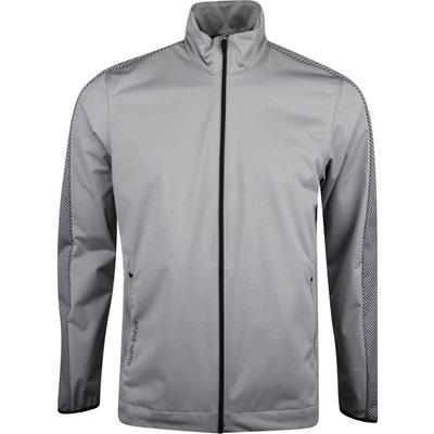 Galvin Green Golf Jacket Laurent Interface 1 Sharkskin AW19