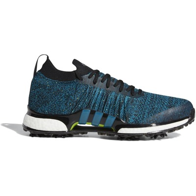 adidas Golf Shoes Tour360 XT Primeknit Boost Active Teal AW19