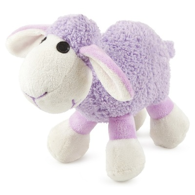 Ancol Small Bite Plush Lamb