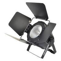 100W COB RGBW LED Wash Stage Par