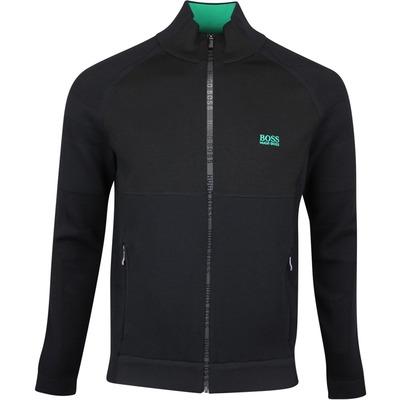 BOSS Golf Jacket Zalsen Black PS20