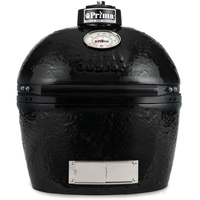 Primo Oval JR200 Ceramic BBQ Grill Starter Package (Code 7740)