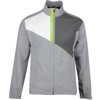 Galvin Green Waterproof Golf Jacket - Apollo - Sharkskin SS20