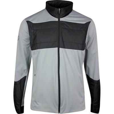 Galvin Green Golf Jacket Lyon Infinium IFC 1 Sharkskin SS20