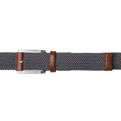 PUMA Golf Belt X Weave Stretch Quiet Shade SS20
