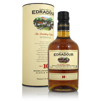 Edradour 10 Year Old Whisky