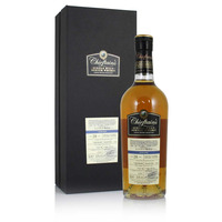 Littlemill 1990 28 Year Old Chieftains Cask #103514