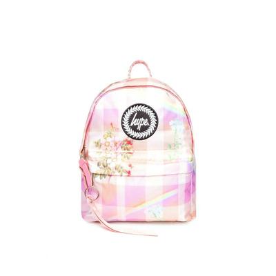 Dream Check Mini Backpack