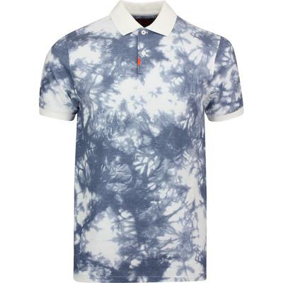 Nike Golf Shirt The Nike Polo Slim White Fog Wash SU20