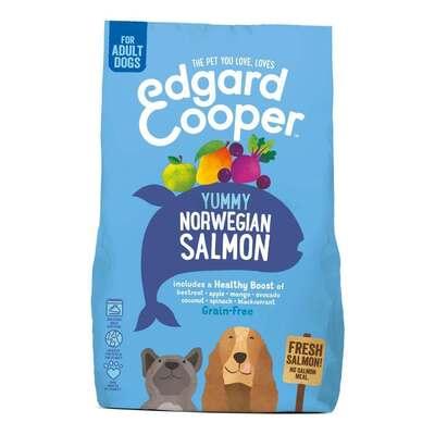 Edgard & Cooper Norwegian Salmon Dog Kibble 2.5kg