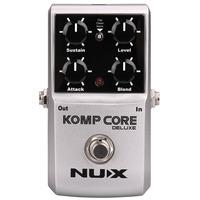 NUX Komp Core Deluxe Compressor Pedal