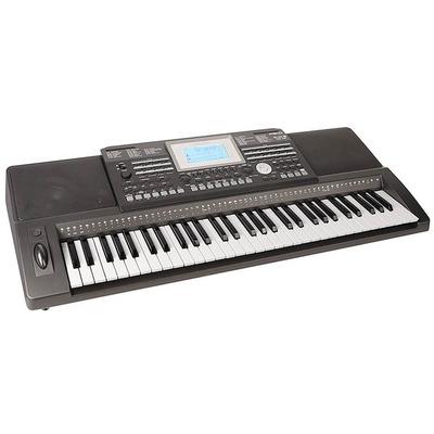 61 Key Lightweight Electronic Keyboard