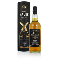 Dailuaine 2009 11 Year Old, James Eadie 55.6%