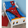 Spiderman Toddler Bedding - Parker