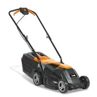 Feider Electric Roller Mower- 1200W / 230V 33cm - FTDE1200R - Ex...