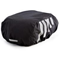 BTR Waterproof Bike Rack Bag Cover with Reflective Trim