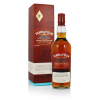 Tamnavulin Sherry Cask Edition