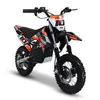 Image of 10Ten MX-E 1000w 48v Lithium Electric Motorbike 10/10 60cm Kids Dirt Bike