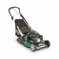 ATCO Liner 22SH V Self-Propelled Rear Roller Lawnmower