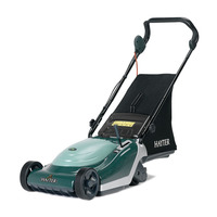 Hayter Spirit 41 Electric Rear Roller Lawn mower