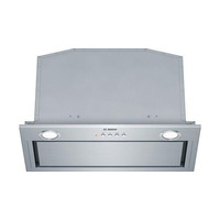 Bosch DHL575CGB Canopy Cooker Hood, Stainless Steel