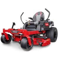 Toro TITAN X4850 Zero Turn Garden Tractor 74874