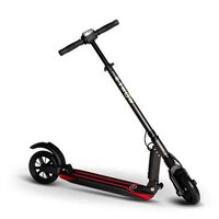 Image of E-Twow Booster S+ 36v 8.7AH 500w Black Adult Electric Scooter