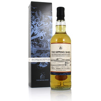 Caol Ila 10 Year Old, The Sipping Shed Cask #301643