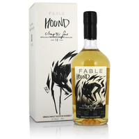 Mannochmore 12YO, The Ghost Piper of Clanyard Bay, Fable Chapter 5, Bottling 2