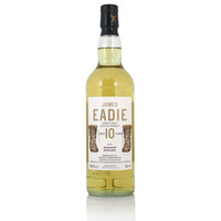 Dailuaine 10 Year Old The Boot, James Eadie Small Batch