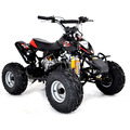 M2R CM110 - 110cc - Kids Quad Bike - Kids Quad Bikes