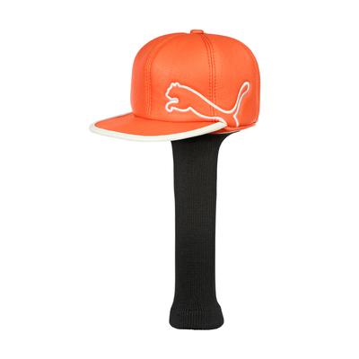 Puma Rickie Fowler Monoline Headcover Orange