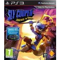 Image of Sly Cooper Thieves in Time