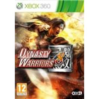 Image of Dynasty Warriors 8