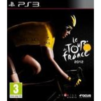 Image of Le Tour De France 2013