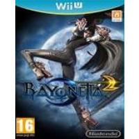 Image of Bayonetta 2