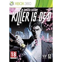 Image of Killer is Dead