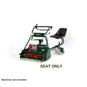 Allett Buckingham 30 inch Autosteer Seat Click to verify Price 669.00