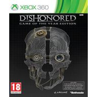 Image of Dishonored Game Of The Year Edition