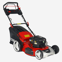 Cobra MX564SPB 22 Petrol 4 in 1 Self-Propelled Lawnmower with Briggs & Stratton Engine