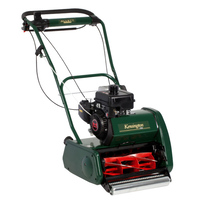 Allett Kensington 14K Self-Propelled Petrol Cyclinder Mower