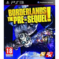 Image of Borderlands The Pre Sequel