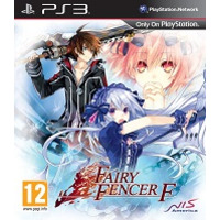 Image of Fairy Fencer F