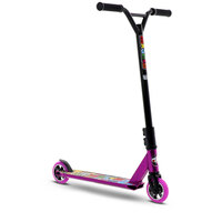Mashed UP Extreme 110mm Purple Stunt Scooter