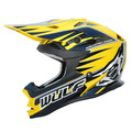 Click to view product details and reviews for Wulfsport Kids Advance Crash Helmet Yellow.