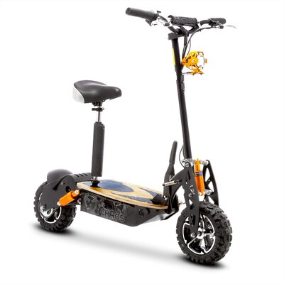 Chaos Sport 48 Volt 1600w Electric Scooter Wheel Off Road Board