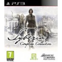 Image of Syberia Complete Collection